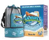 Ocean Commotion VBS: Starter Kit