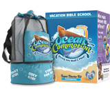Ocean Commotion VBS: Super Starter Kit: Contemporary