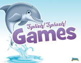Ocean Commotion VBS: Splish! Splash! Rotation Sign