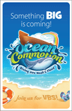Ocean Commotion VBS: Bulletin Inserts