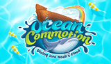 Ocean Commotion VBS: Promotional Cards