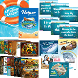 Ocean Commotion VBS: Toddler Resource Kit