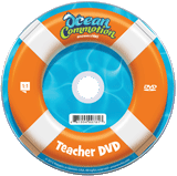 Ocean Commotion VBS: Teacher DVD