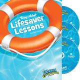 Ocean Commotion VBS: Junior High/Adult Teacher Guide