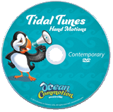 Ocean Commotion VBS: Hand Motions DVD: Contemporary