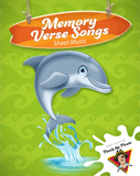 Ocean Commotion VBS: Traditional Memory Verse Sheet Music: Print