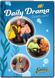 Ocean Commotion VBS: Daily Drama DVD
