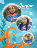 Ocean Commotion VBS: Junior Student Guide: NKJV
