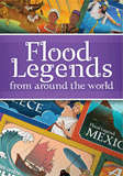Flood Legends Trading Cards