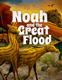 Noah and the Great Flood Booklet: Pack of 10