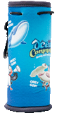 Ocean Commotion VBS: Water Bottle Cover