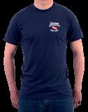 Ocean Commotion VBS: Leader T-Shirt: Adult Medium