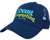 Ocean Commotion VBS: Leader Hat