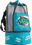 Ocean Commotion VBS: Bag