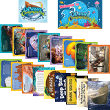 Ocean Commotion VBS: Decoration Poster Set