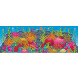 Ocean Commotion VBS: Coral Scene Setter