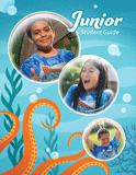 Ocean Commotion VBS: Junior Student Guide: KJV