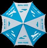 Ocean Commotion VBS: Umbrella Hat