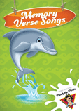 Ocean Commotion: Memory Verse Songs Traditional Digital Album