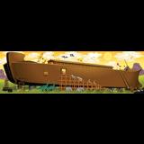 Ocean Commotion VBS: Ark Scene Setter: PDF