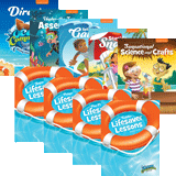 Ocean Commotion VBS: Leader Guide PDF Pack