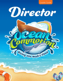 Ocean Commotion VBS: Director Guide: PDF