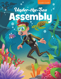 Ocean Commotion VBS: Assembly Guide: PDF