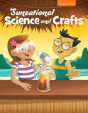 Ocean Commotion VBS: Sunsational Science and Crafts Guide: PDF