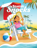 Ocean Commotion VBS: Seaside Snacks Guide: PDF
