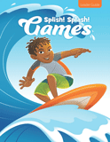 Ocean Commotion VBS: Splish! Splash! Games Guide: PDF