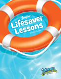 Ocean Commotion VBS: Junior Teacher Guide: PDF
