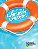 Ocean Commotion VBS: Pre-Primary Teacher Guide: PDF