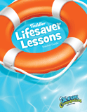 Ocean Commotion VBS: Toddler Teacher Guide: PDF