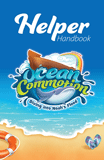 Ocean Commotion VBS: Helper Handbook: PDF