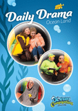 Ocean Commotion VBS: Daily Drama DVD: Video download