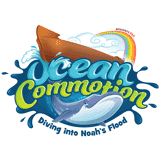 Ocean Commotion VBS: Digital Decorations Kit