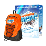 Operation Arctic VBS: Starter Kit