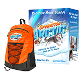 Operation Arctic VBS: Super Starter Kit: Contemporary