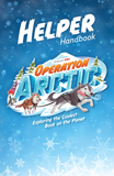Operation Arctic VBS: Helper Handbook: 10-pack