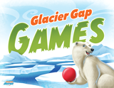 Operation Arctic VBS: Glacier Gap Rotation Sign
