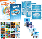 Operation Arctic VBS: Primary Resource Kit