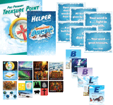 Operation Arctic VBS: Pre-Primary Resource Kit
