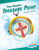 Operation Arctic VBS: Pre-Primary Teacher Guide