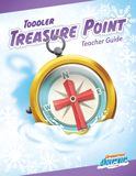 Operation Arctic VBS: Toddler Teacher Guide