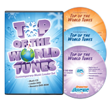 Operation Arctic VBS: Music Leader Set: Contemporary