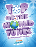 Operation Arctic VBS: Sheet Music: Contemporary