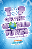 Operation Arctic VBS: Songbooks: Contemporary