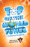Operation Arctic VBS: Songbooks: Traditional