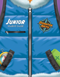 Operation Arctic VBS: Junior Student Guide: NKJV