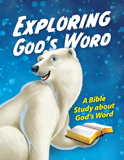 Operation Arctic VBS: Exploring God's Word Booklet